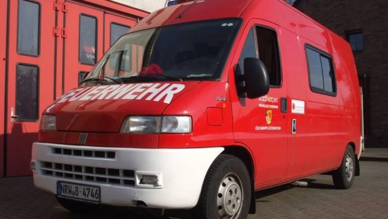 ABC-Erkundungskraftwagen