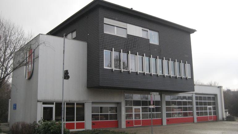 Gerätehaus LZ Blatzheim