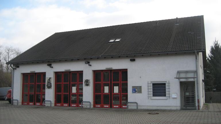 Gerätehaus LZ Brüggen