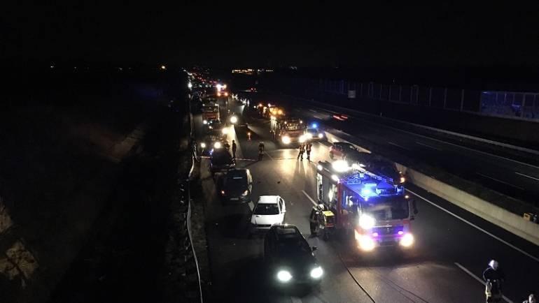 06.02.2016 – Verkehrsunfall mit zwei getöteten Personen
