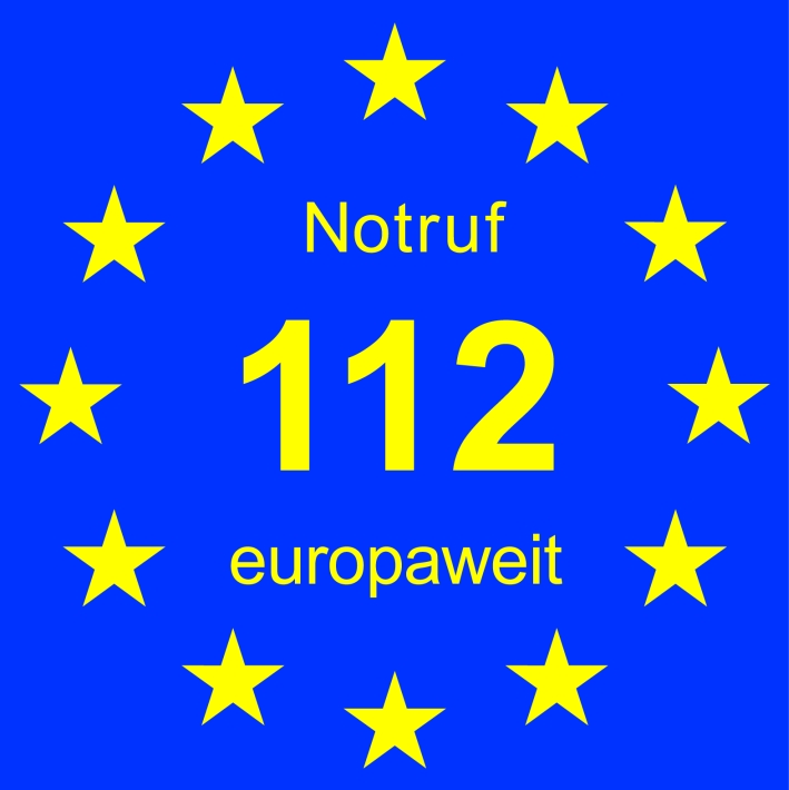 112-Notruflogo
