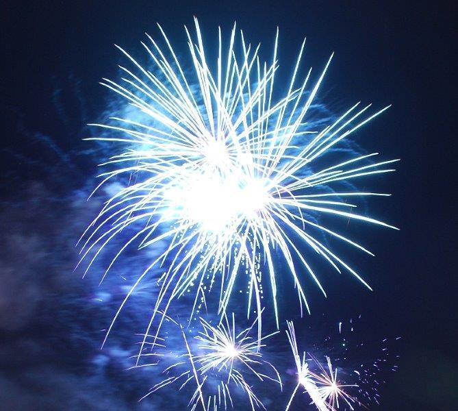 28.12.2016 – Richtiger Umgang mit Feuerwerk