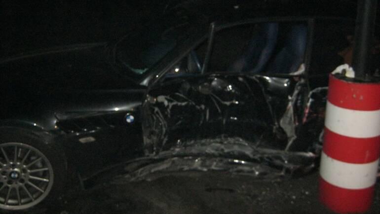 23.01.2017 – Zwei Verkehrsunfälle in der vergangenen Nacht