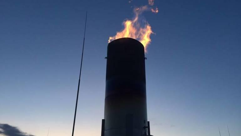 15.09.2017 – Umweltzug der Feuerwehr Kerpen besichtigt Biogas-Anlage