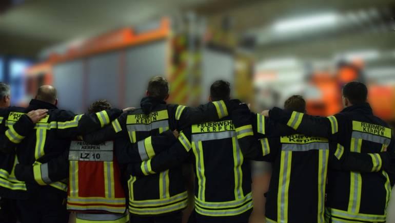 11.11.2019 – Stellenausschreibung im Brandschutz