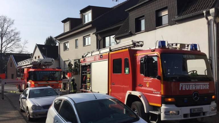 09.02.2018 – Zimmerbrand in Balkhausen