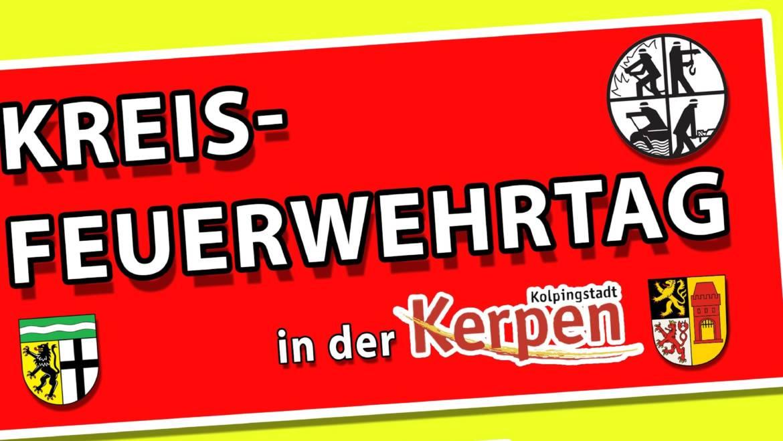 12.08.2018 – Kreisfeuerwehrtag 2018