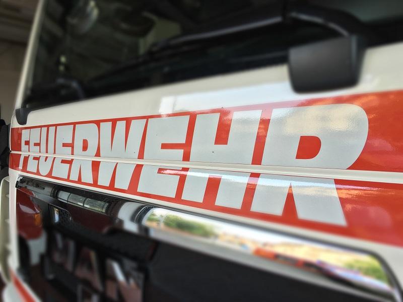27.07.2019 – Feuerwehr Kerpen verpflegt bei Zugstillstand die Fahrgäste der Deutschen Bahn AG