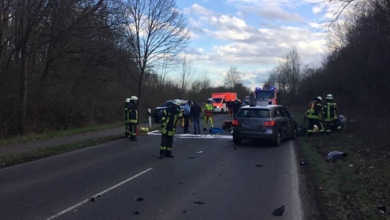 08.03.2019 – Erneut Verkehrsunfall zwischen PKW und Krad