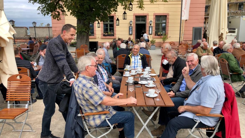 26.09.2019 – Ausflug der Ehrenabteilung