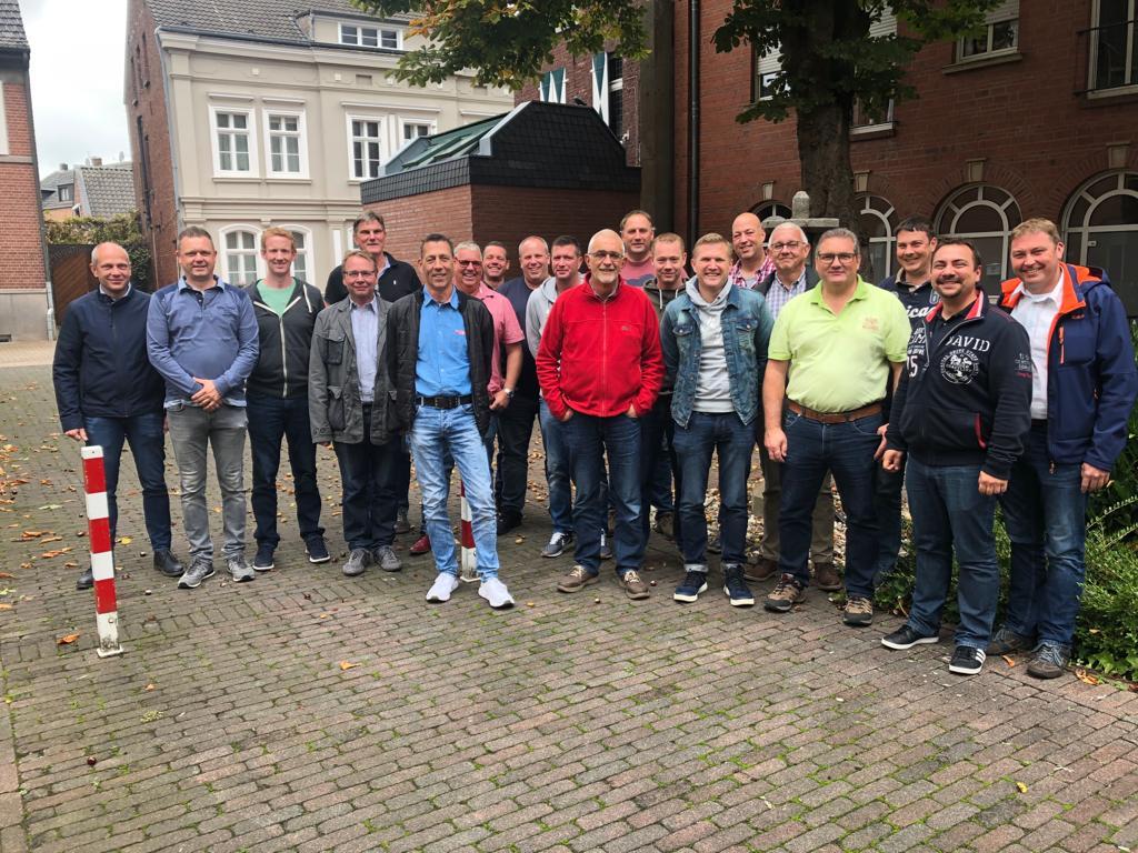 03.10.2019 – Seminar der Führungskräfte der Feuerwehr Kerpen