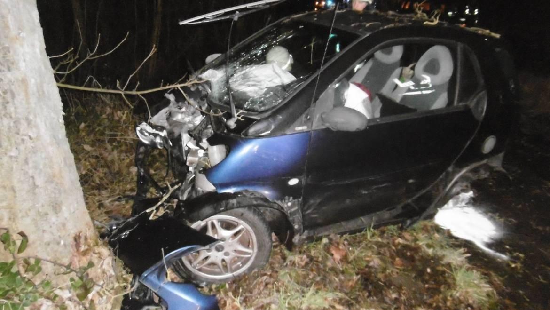 31.01.2020 – Verkehrsunfall zwischen Kerpen und Götzenkirchen