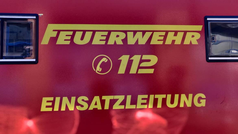 25.03.2020 – Feuerwehr Kerpen unterstützt die kreisweite Einsatzleitung