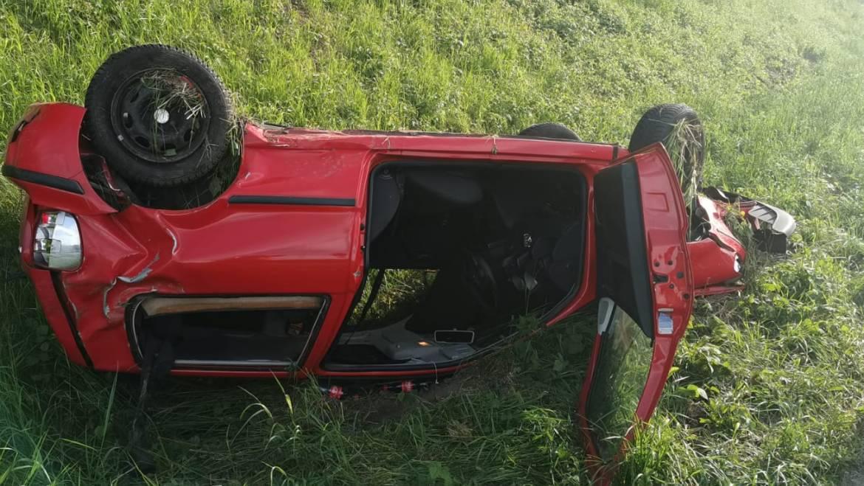 19.05.2020 – Verkehrsunfall auf der Autobahn 4 am gestrigen Tag
