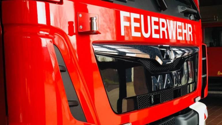 04.06.2020 – Gebäudebrand in Kerpen – Bewohner blieben unverletzt